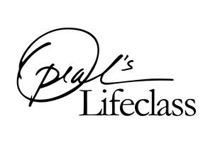 Oprah's Lifeclass Logo