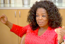 Oprah Plans Her Return to Television