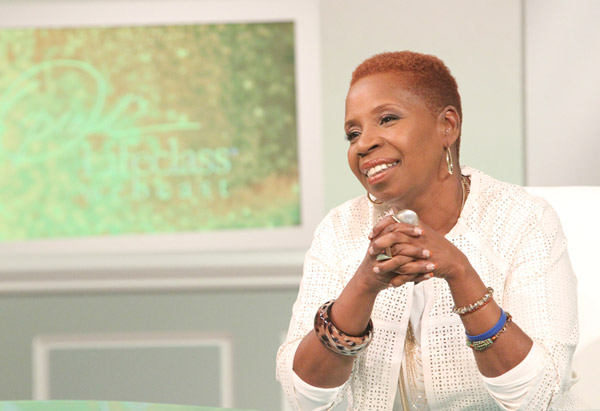 Tapping The Power Within Iyanla Vanzant Download