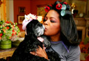 What Oprah Learned from Her Dog Sophie