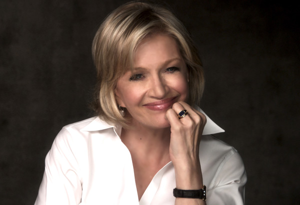 diane sawyer interview