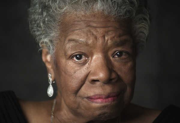Oprah Presents Master Class with Maya Angelou / Photo: Bob Richman (c) 2010 Harpo, Inc.