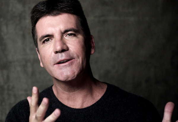 Oprah Presents Master Class with Simon Cowell / Photo: Bob Richman (c) 2010 Harpo, Inc.