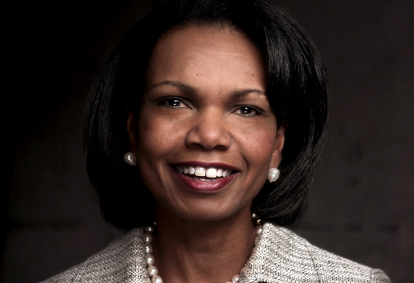 Oprah Presents Master Class with Condoleezza Rice / Photo: Bob Richman (c) 2010 Harpo, Inc.
