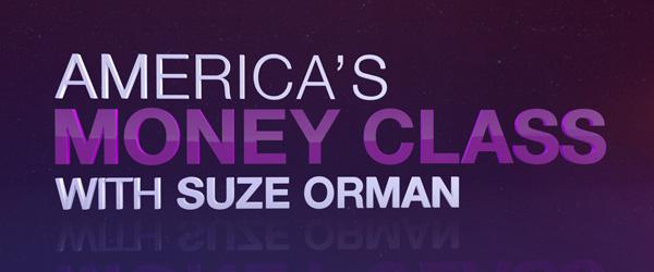 America's Money Class Logo
