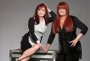 Naomi and Wynonna Judd on OWN