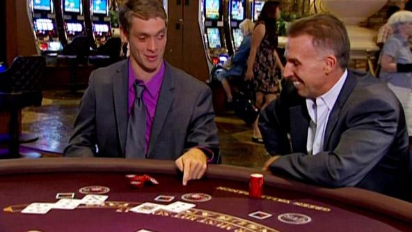 Las Vegas: You've Gotta Play to Win