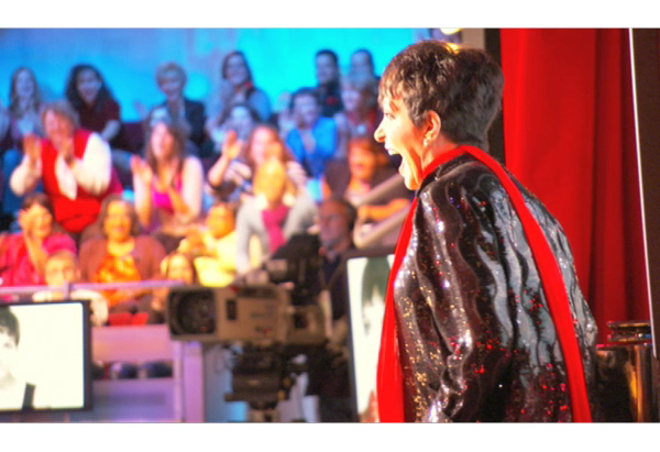 Liza's performance