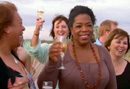 Oprah's Celebratory Cocktails