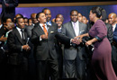 Inside Oprah's Morehouse Scholar Surprise