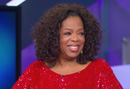 Did Oprah Sweat Her Final Show?