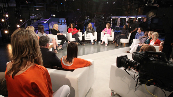What Oprah Will Miss the Most About The Oprah Winfrey Show - Video