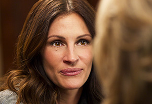 Julia Roberts on Extraordinary Moms