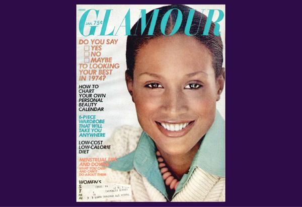 Glamour 1974