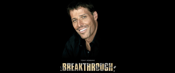 Tony robbins breakthrough episode 1 free