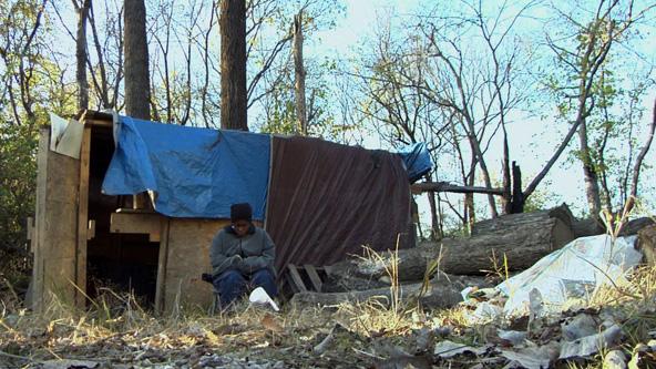 Tent City U.S.A. - Trailer