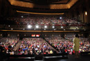 Oprah's Intention for Oprah's Lifeclass: the Tour