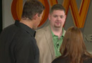 Tony Robbins Helps Jacob Overcome His Fears - Video