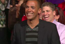 Tony Robbins Teaches Steve How to Stand Tall - Video