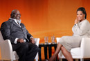 First Look: Oprah and Bishop T.D. Jakes on Fatherless America - Video