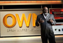 Bishop T.D. Jakes on Living with Purpose, Part 2 - Video