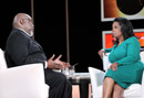 Why Bishop T.D. Jakes Says Unforgiveness Is Like a Cancer - Video