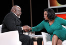Why Bishop T.D. Jakes Says Forgiveness Is Like Making Biscuits- Video