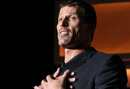 Tony Robbins' Emotional Flood Exercise