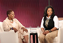 Iyanla Vanzant Reveals What Happens When You Argue Against Reality