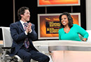 Sneak Peek: Oprah and Joel Osteen on The Power of I Am
