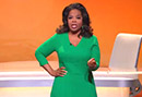 "Why Oprah Says the Words ""I Am"" Matter"
