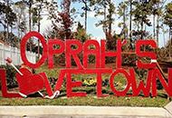 Oprah's Lovetown