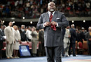 Exclusive Webisode: Bishop T.D. Jakes' Full Sermon