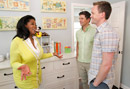 Oprah Tours Neil Patrick Harris and David Burtka's Home