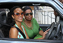 Rihanna Gives Oprah a Tour of Her Childhood Home - Video