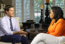 First Look: Jason Russell on Oprah's Next Chapter - Video