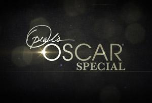 Oprah's Oscar Special logo