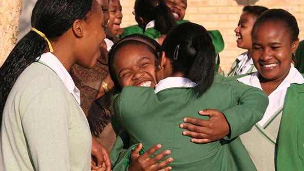 Meet the Oprah Winfrey Leadership Academy's Student President - Video