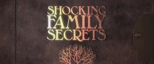 Shocking Family Secrets logo