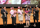 <b><i>Six Little McGhees</i> - About the Show</b>