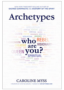 Archetypes by Caroline Myss