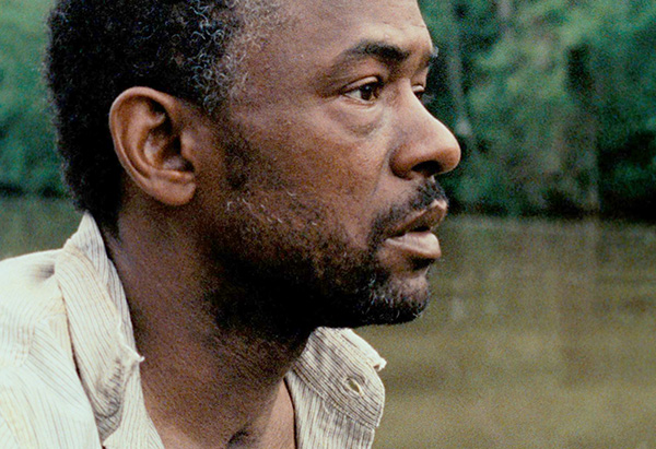 Dwight Henry in Beasts of the Southern Wild