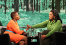 Iyanla Vanzant on Making Peace with Oprah