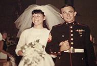 Bob and Gloria Farley