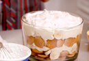 Miss Robbie's Banana Pudding