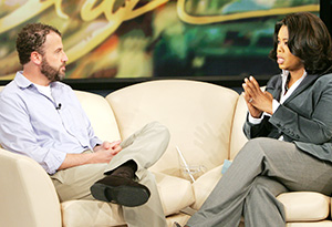 Moment #18: Oprah Confronts James Frey - Video - @OWNTV