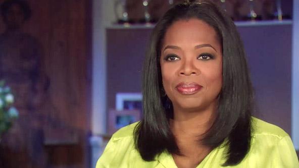 Sneak Peek: TV Guide Magazine's Top 25 Best Oprah Show Moments Finale