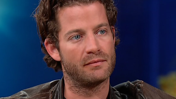 Moment #6 Exclusive Webisode: Nate Berkus on the Goodness of Humanity