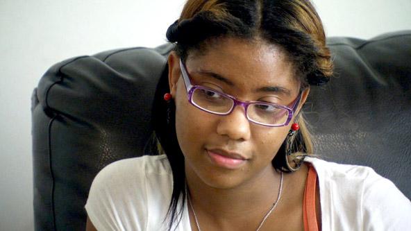 Dr. T Visits Teenage Shooting Victim Video