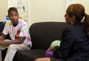 Homeless Teen Recovering from Suicide Attempt